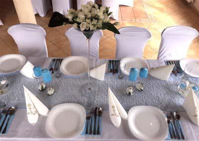restauracja-wega-wystroj-niebieski-komunia